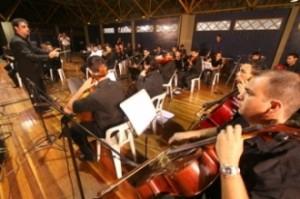 Concurso | Orquestra Campo Grande