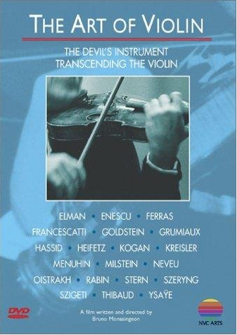 arte-do-violino