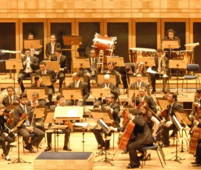 Seleção para Orquestra do Theatro São Pedro | Inscrições Abertas