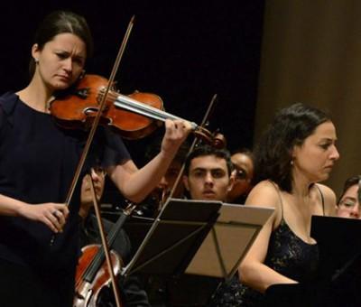 5º Festival Internacional de Música Erudita de Piracicaba
