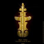 Concurso Internacional de Violín