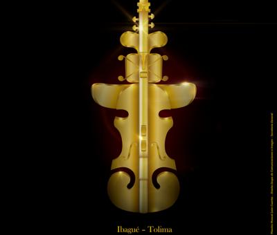 1º Concurso Internacional de Violin | Frank Preuss