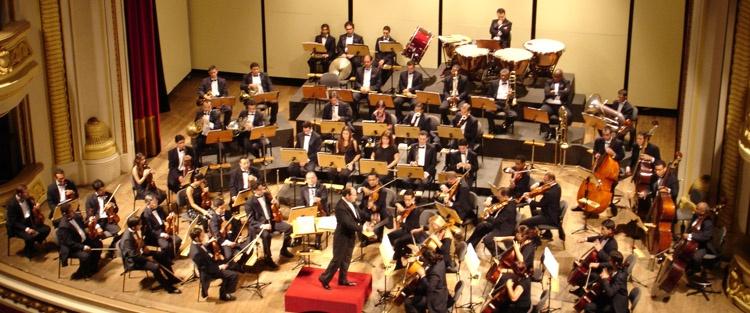 Orquestra Sinfonica Ribeirao Preto
