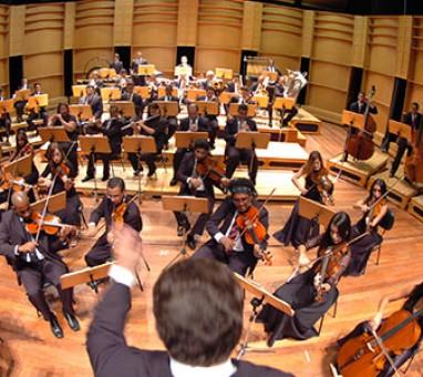 Sinfônica de Sergipe abre inscrições para Jovens Aprendizes