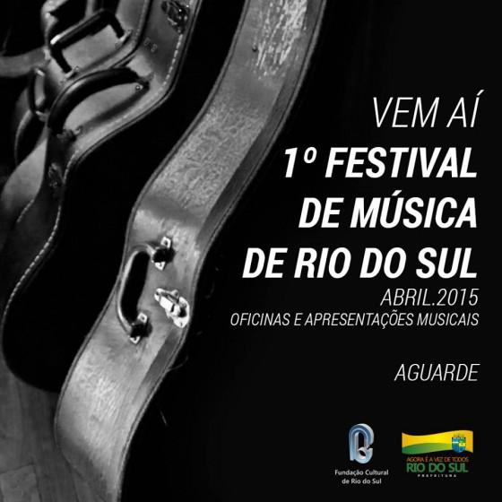 Festival de Música de Rio do Sul