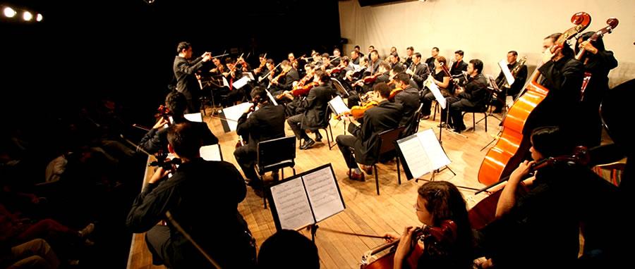 Sinfônica de Campo Grande estreia obra de Radamés Gnattali
