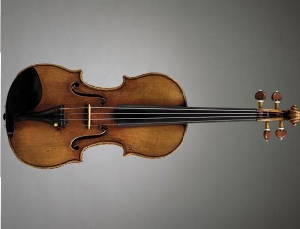 Violino Stradivarius é recuperado depois de 35 anos